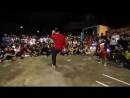 Epic Street Dance Challenge _ Kid Owns Pro Dancer _ Dance Battles