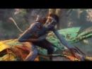 Фильм Аватар Их совместный полёт на горных банши