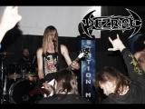 Dezrise - Creeping Death (Metallica cover)