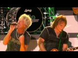 Reo Speedwagon - Live At Moondance Jam (2010)