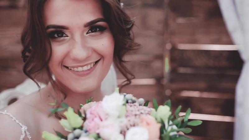 Красивое видео, для красивой свадьбы! От 450$. По всем вопросам в ЛС vk.com/ogra4