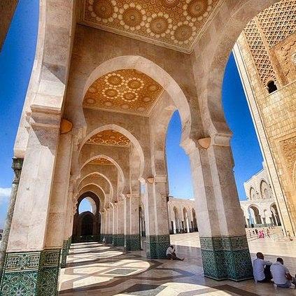 Все еще есть: авиабилеты в Марокко (Касабланка) всего за 9500 рублей туда-обратно из Москвы