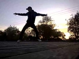 танцуем))) Bboy Re-Flex