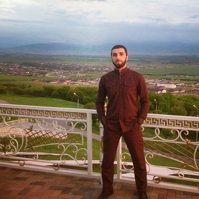 Юсуп Иризиев
