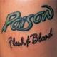 Poison - Poor Boy Blues