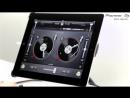 DJ Controller cable for connecting DDJ-WeGO_DDJ-ERGO to iPad ISAEV MUSIC