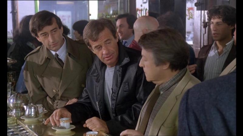 «Вне закона» (1983) - боевик, драма, реж. Жак Дере