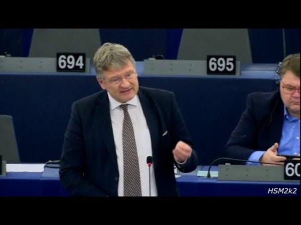 ► AfD Prof Dr Jörg Meuthen Ungarn und Polen verteidigen die europäische Vielfalt
