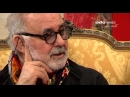 Udo Walz - Der Talk mit Sophia Thomalla - Teil 2