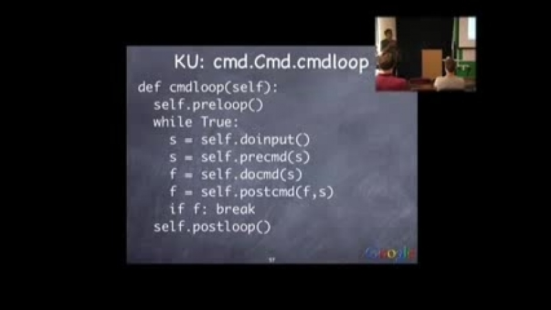 Advanced Topics in Programming Languages. Python Design Patterns (part 2)