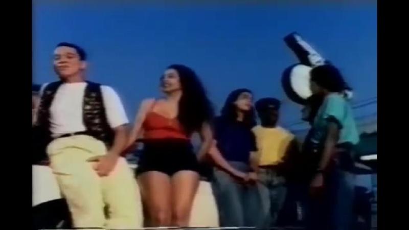 Сериал тропиканка видео клип Netinho video clipe de A VIDA E FESTA 1992