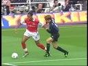 22.08.1999 Чемпионат Англии 4 тур Арсенал (Лондон) - Манчестер Юнайтед 1:2