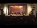 """""""Форсаж"""" 3 группа Отборочный тур """"Пролесок - 2018"""" 27.02.18"""