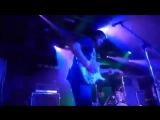 Earthless - Dickens Calgary AB June 21.2014
