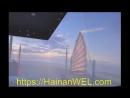 Музей Южно-Китайского моря на острове Хайнань, Китай - крупнейший и самый современный музей Китая с 3D технологиями- экскурсия н