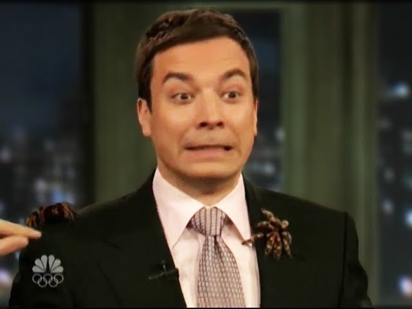 That is One Scary Cobra on Jimmy Fallon - Jeff Musial Animals