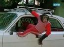Говорящая обезьяна фильм, Комедия, приключения, 1991