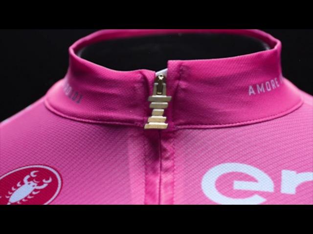 Giro dItalia 2018 Official Jerseys