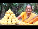 Granny Special Sweet item Ladoo Recipe || Myna Street Food