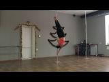 Pole Dance - Antonina