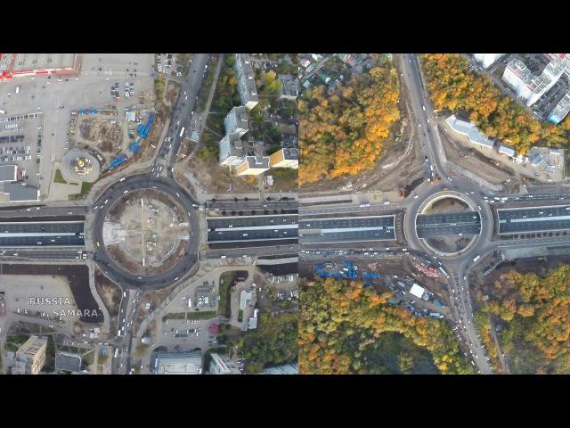 МШ/Кирова и МШ/Ракита в Самаре