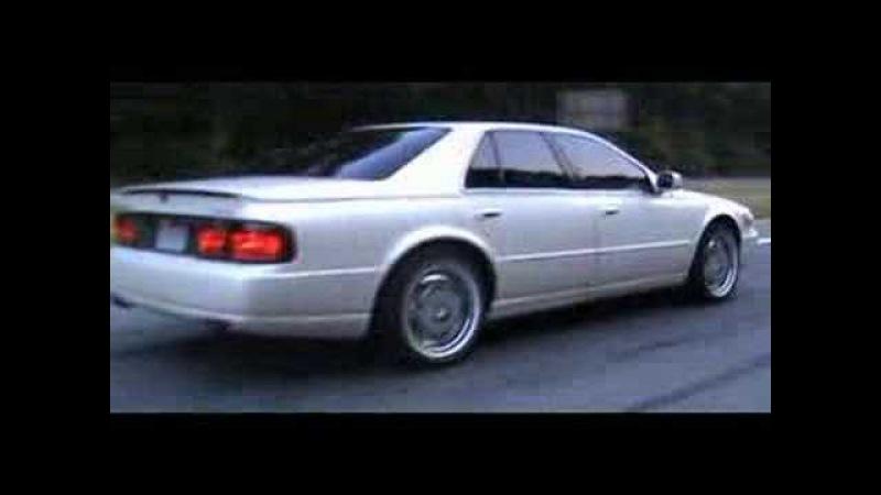Don's Cadillac STS