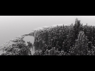 Abstract City by tunalan with Sound Design
