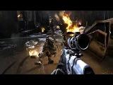 Call Of Duty 6 Modern Warfare 2 (PC, 2009) Миссия 13 Второе солнце