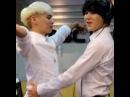Such a lovely Jongtae hugTaemin's awkward gigglesShim Shim Tapa 131031