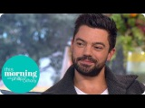 Dominic Cooper Talks The Raunchy Earl Of Rochester And Preacher This Morning