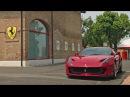 Ferrari 812 Superfast At Fiorano