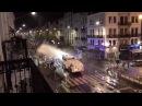 Холодный душ для горячих фанатов: бельгийская полиция разогнала марокканских б