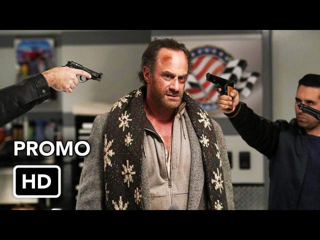 Happy 1x06 Promo