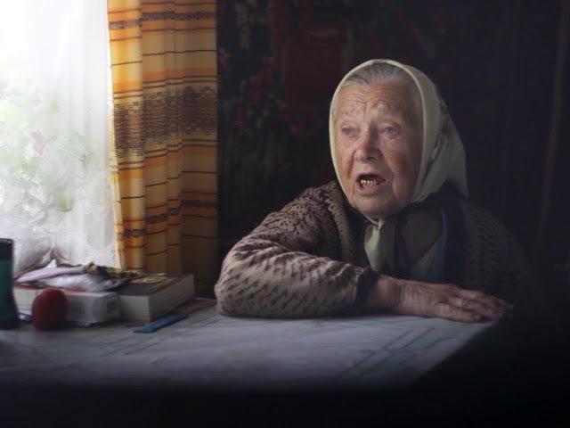Марія Кашуба про депортацію українців з Угринова в 1946 р.
