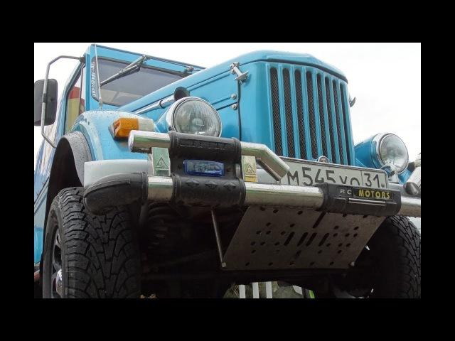 Автовыставка день автомобилиста байки, ретро авто, джипы, броневики г.Губкин