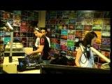 FLIP5IDE &amp VANILLA SKILLZ on Lady Waks Radioshow # 277 @ Radio Record 23 04 2014