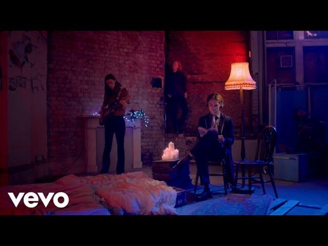 Blaenavon - My Bark Is Your Bite (Official Video)