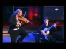 David Garrett and Marcus Wolf performing at NDR DAS!