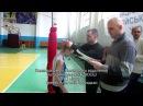 Фінал змагань ОДЮВЛ в Рівненській області сезон 2012 2013 р
