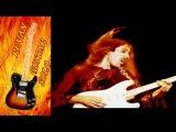 Uli Jon Roth - Incredible Live Guitar Solos