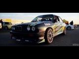 Первая серия по подготовке BMW e30 к сезону 2018