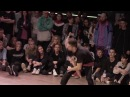 Структура танца хип-хоп. Разминка танцора. Hip hop dance structure. Warm up tutorial from Maximus.