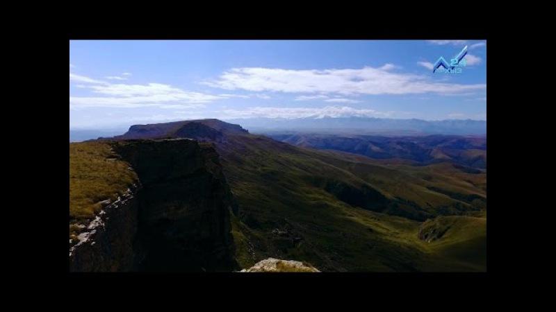 Поехали - Посещаем карстовые пещеры и встречаем рассвет на плато Бермамыт (29.10.2016)