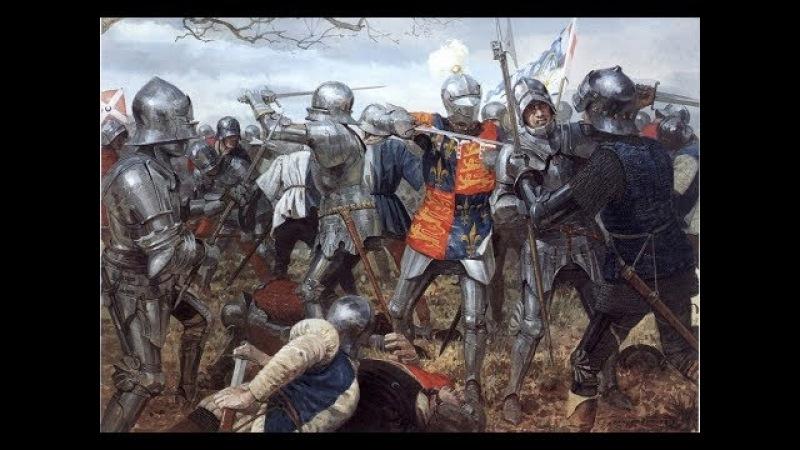 Противостояние Йорков и Ланкастеров в Лондонской хронике