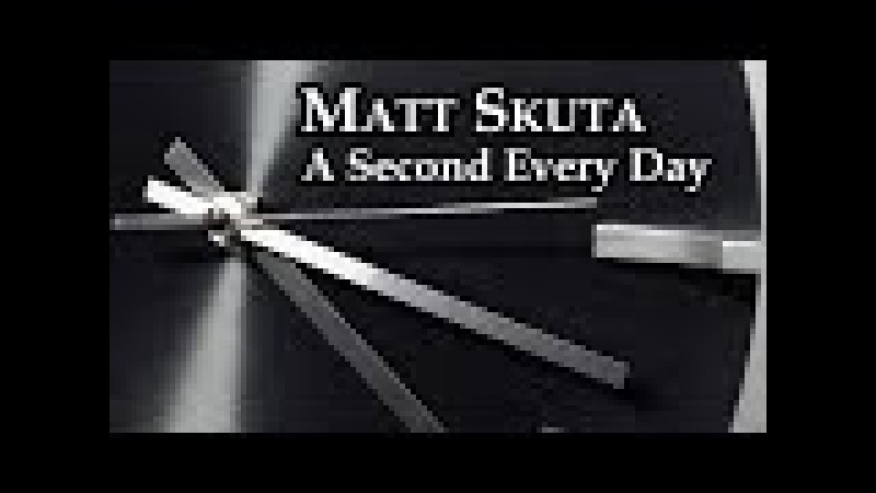 Five Years- A Second Every Day by Matt Skuta