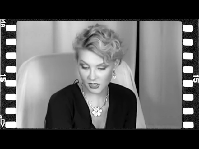 Рената Литвинова. Беседа с Александрой Гонт экспертом марки Artistry, (2012)