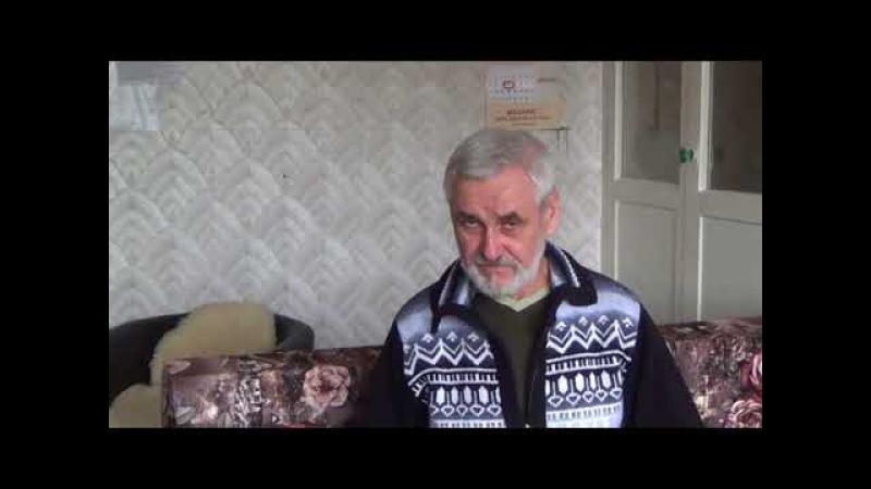 Виктор Пошетнев. Новости каналов. 11.10.17. Тело. Власть.
