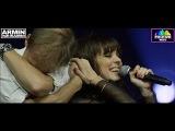 Armin van Buuren Feat. Laura Jansen - Use Somebody (The Armin Only Intense World Tour)