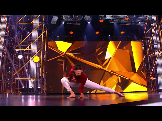 Танцы: Марина Кущева (Koloah - Warp 6) (сезон 4, серия 3)