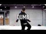 Dumb - Jazmine Sullivan (ft. Meek Mill) Shawn Choreography